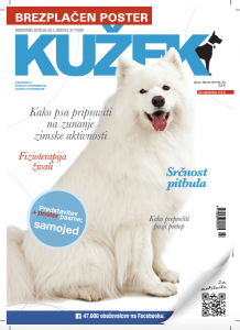 kuzek 33 - naslovnica