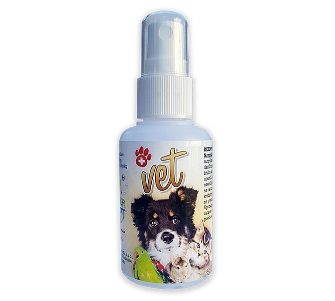 Powersept VEt dezinfekcijsko sredstvo za živali