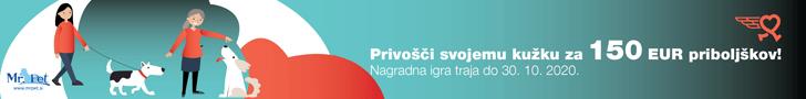 Generali – MIGAJ S KUŽKOM (kužkov festival 2020) – 728×90